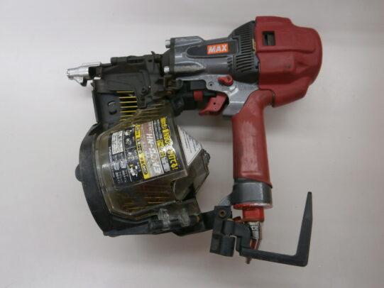 【ハンズクラフト八幡西店】MAX HN-90N3 スーパーネイラ 高圧釘打機 出張買取しました!