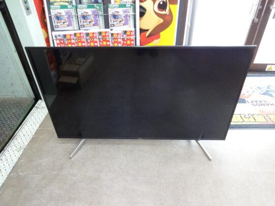 ソニー 4K55型液晶テレビお買取りしました!!【ハンズクラフト博多店】