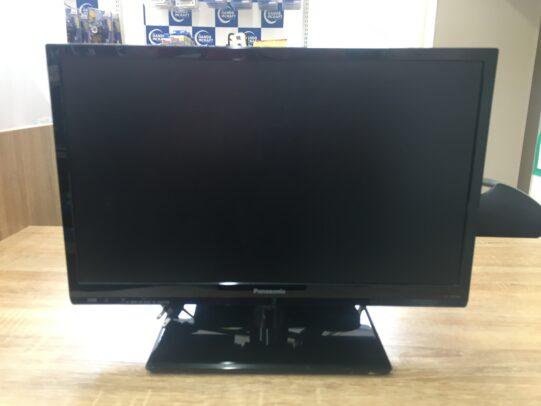パナソニック TH-L19D300 液晶TV 17年製 リモコン無し お買取りしました!【ハンズクラフト福岡インター店】