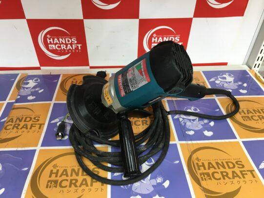 マキタ PV7001C 電子ポリッシャ お買取りしました‼【ハンズクラフト福岡インター店】