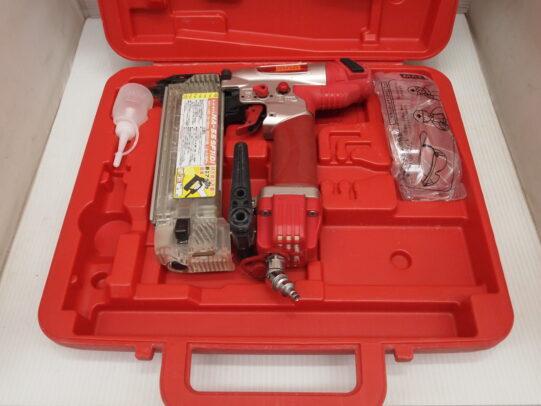 【ハンズクラフト八幡西店】MAX 高圧スーパーネイラ HA-55SF1(D) お買取りしました!