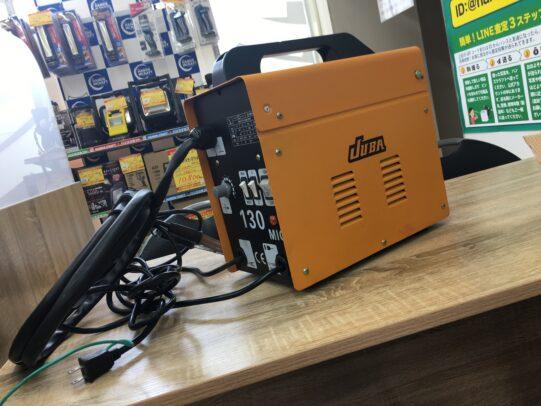 JUDA アーク溶接機 IEC60974-1 【ハンズクラフト福岡インター店】