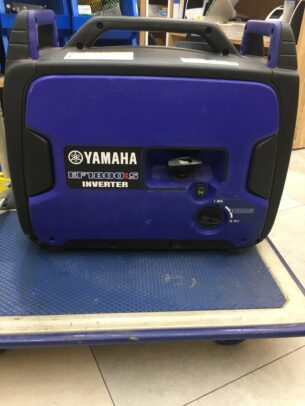 ヤマハ インバーター発電機 EF1800iS 買い取りました!【ハンズクラフト福岡インター店】