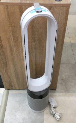ダイソン 空気清浄機能付き扇風機 TP04 dyson 買取りました!!【ハンズクラフト福岡インター店】