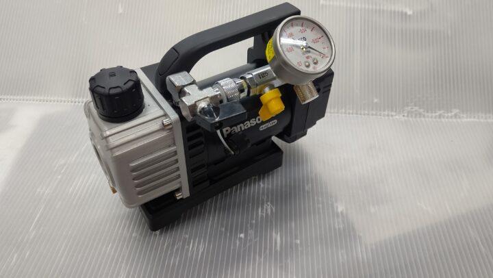 パナソニック EZ46A3 真空ポンプ お買取りしました 【ハンズクラフト博多店】