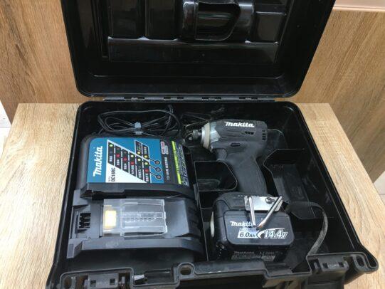 マキタ TD160DRGXB インパクトドライバー バッテリー1つ欠品 買い取りました【ハンズクラフト福岡インター店】