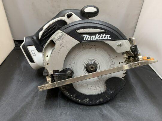 マキタ HS630D 充電式マルノコ 本体のみ 買い取りました('◇')ゞ 【ハンズクラフト福岡インター店)