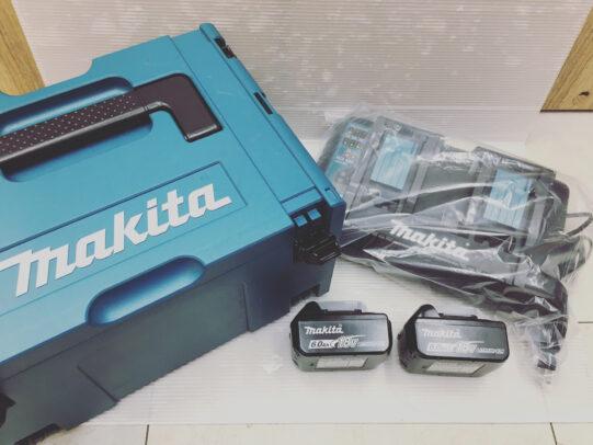 マキタ A-61226 パワーソースキット 未使用品 買い取りました(^^♪ 【ハンズクラフト福岡インター店】