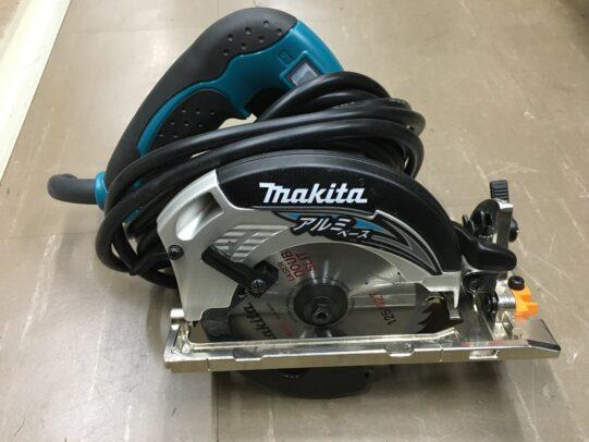 マキタ 5230 125㎜電気マルノコ 中古品 お買取りしました!【ハンズクラフト博多店】